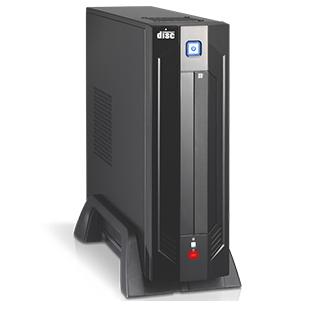 DESKTOP MINI PC CELERON J4105 4Gb 120Gb SSD
