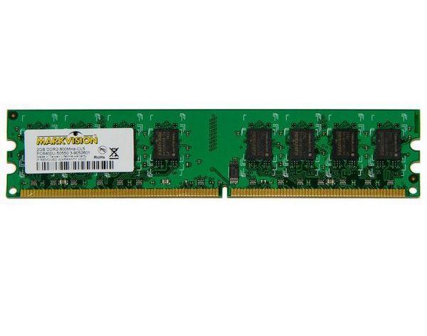 MEMORIA 2GB DDR3 1333 1703K MARKVISION
