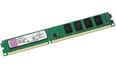MEMORIA KINGSTON 2GB DDR3 1333