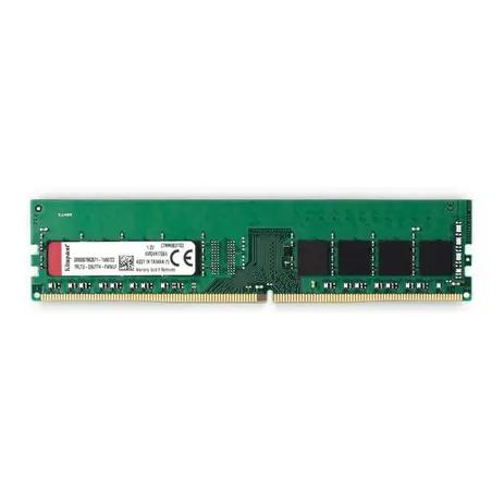 MEMORIA KINGSTON 4GB DDR4 2666 DIMM