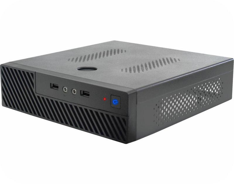 MINI PC2 GRAND CORP CELERON QUAD CORE J4105 8GB DDR4