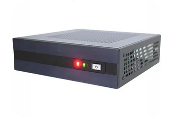 MINI PC CELERON QUAD CORE J4105 8GB DDR4 S/ HD/SSD