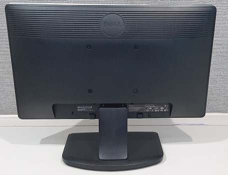 MONITOR DELL LCD 18.5 VGA - MODELO E1912HC