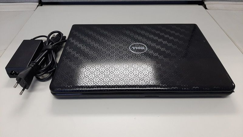 NOTEBOOK DELL INSPIRON 14-N4030 CORE I3 370M 4GB 250GB - USADO