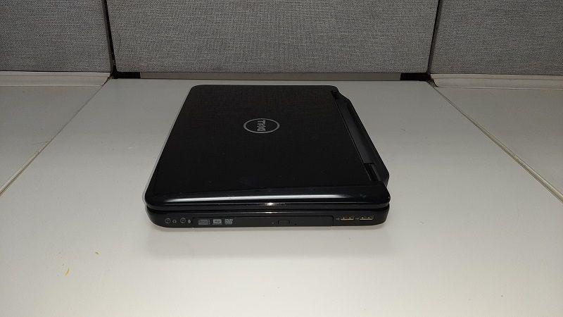NOTEBOOK DELL INSPIRON 14-N4050 CORE I3 2350M 4GB  500GB - USADO