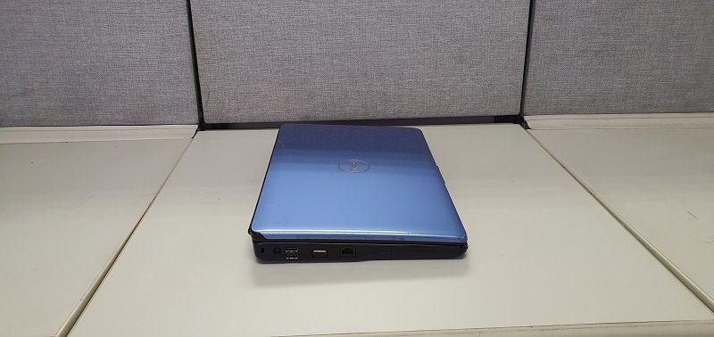 NOTEBOOK DELL INSPIRON 1545 PENTIUM T4200 4GB 160GB AZUL - USADO