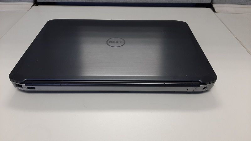 NOTEBOOK DELL LATITUDE E5430 CORE I5 3230M 4GB 320GB - USADO