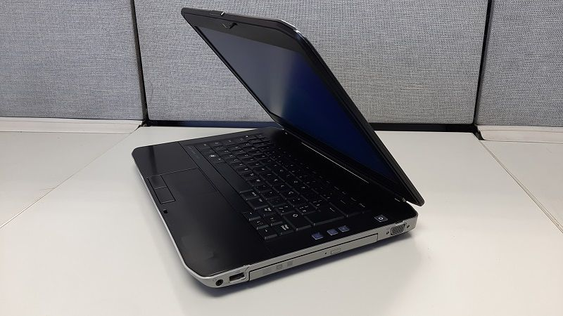 NOTEBOOK DELL LATITUDE E5430 CORE I5 3320M 4GB SSD 240GB - USADO