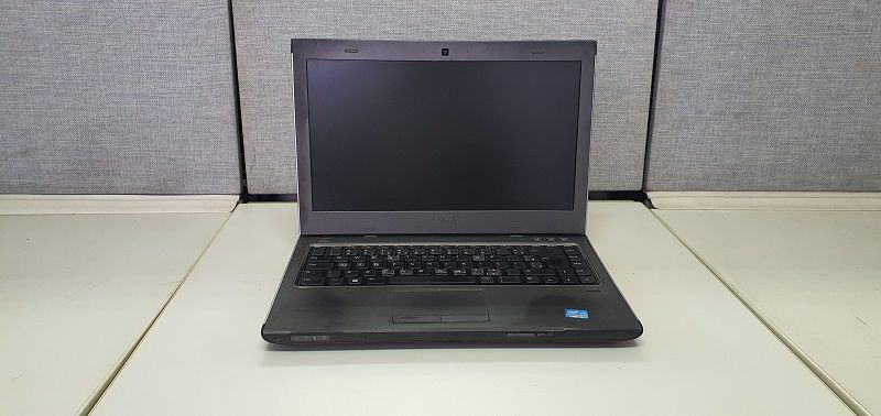NOTEBOOK DELL VOSTRO 3460 CORE I5 3210M 4GB  500GB - USADO