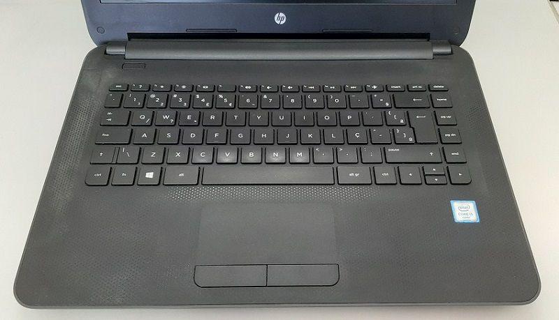NOTEBOOK HP G240 G4 CORE I5 4GB 1TB - USADO