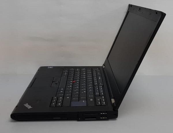 NOTEBOOK LENOVO T420 CORE I5 8GB SSD 240GB - USADO