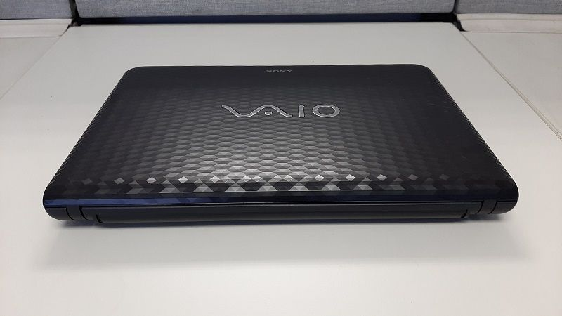 NOTEBOOK SONY VAIO CORE I5 2410M 4GB 500GB - USADO