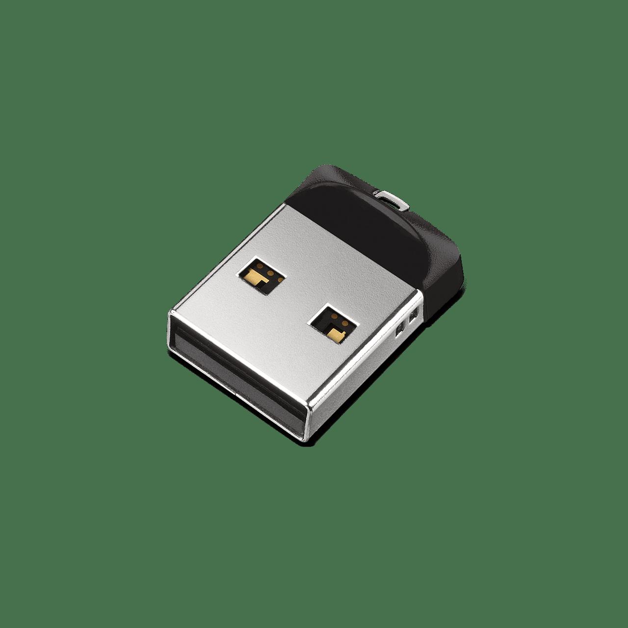 PEN DRIVE 32GB USB SANDISK CRUZER FIT