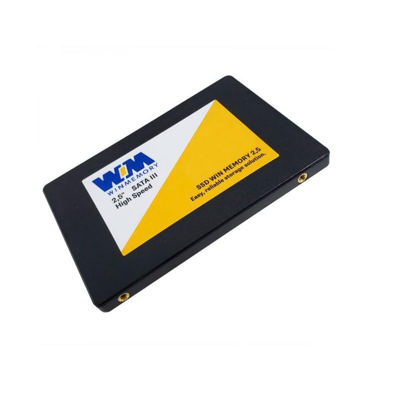SSD 256Gb SATA 2.5 EMBALAGEM OEM