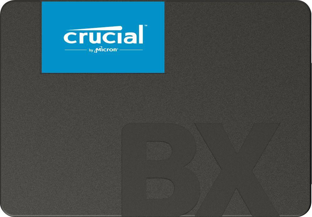 SSD 240GB CRUCIAL
