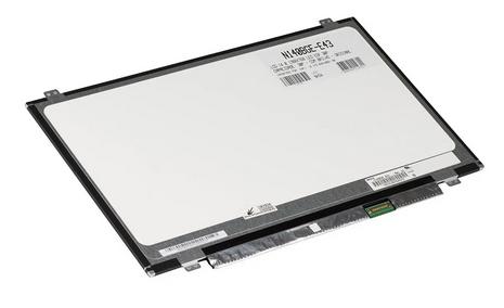 TELA LCD 14.0 1366X768 EDP 30PINOS