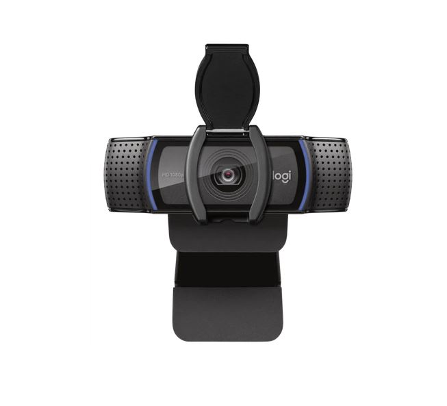 WEBCAM LOGITECH C920E HD 1080P