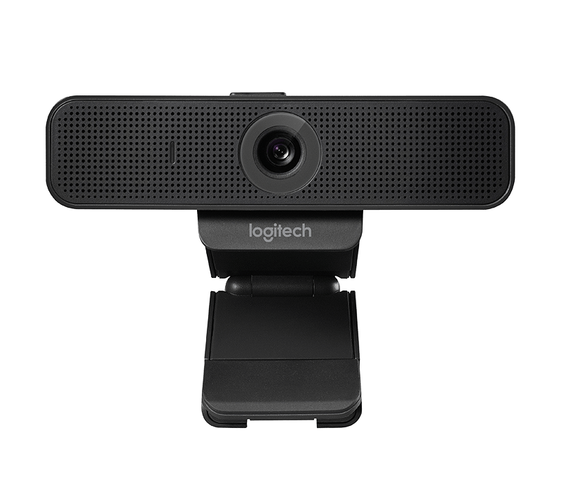 WEBCAM LOGITECH C925E FULL HD