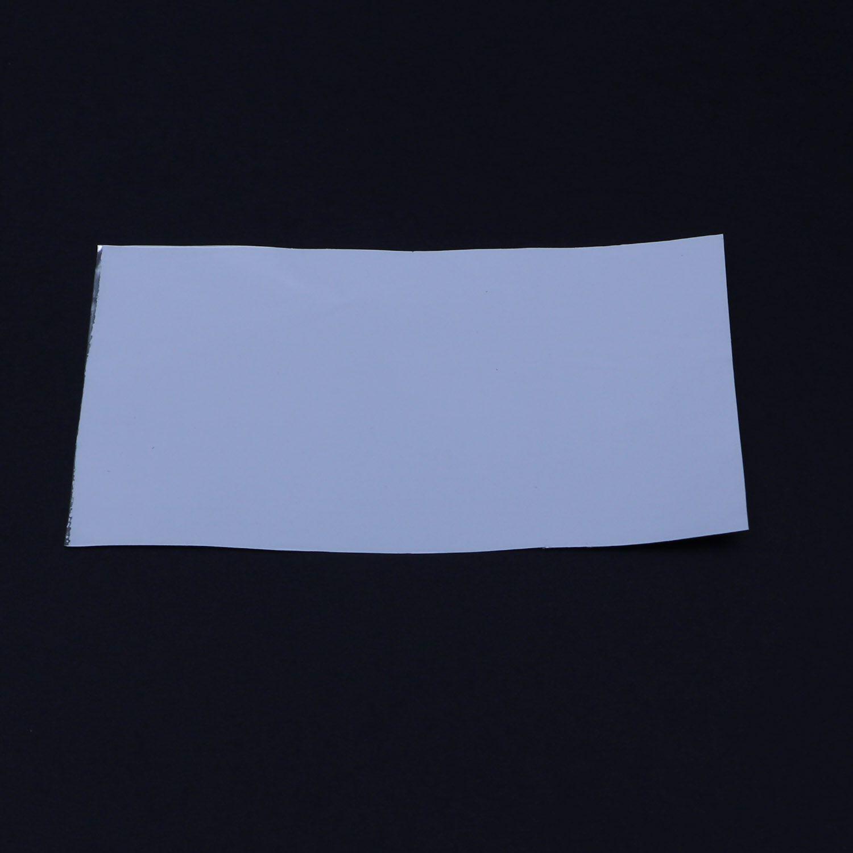 Placa de metal para moldes