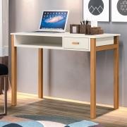 Escrivaninha Connect Várias Cores - LH Móveis