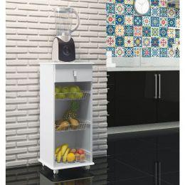 Fruteira New Branco -  Ej Móveis