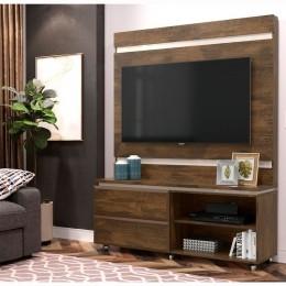 Home Para Tv até 50'' Canela / Off White Allegro
