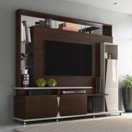 Home Para Tv Até 55 Polegadas Álamo / Off White Intense