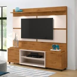 Home Para Tv até 60''Canela / Off White Bless 1.8