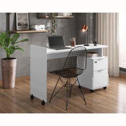 Office Alessa M1 Branco