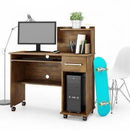 Mesa Para Computador com Gaveta Studio
