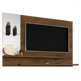 Painel com Espelho para TV até 42 Polegadas 5008 Canela