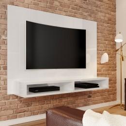 Painel para TV até 55 Polegadas 5006 Branco