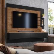Painel Para Tv até 55 Gold Várias Cores