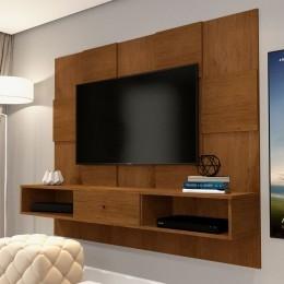 Painel para TV até 55 Polegadas 5025 Caramelo