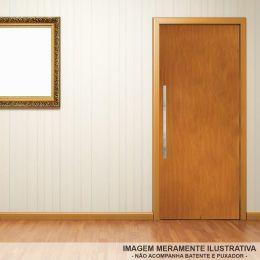 Porta Mogno 90 cm Lisa
