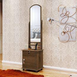Toucador com Espelho 7000 Canela