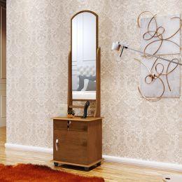 Toucador com Espelho 7000 Caramelo