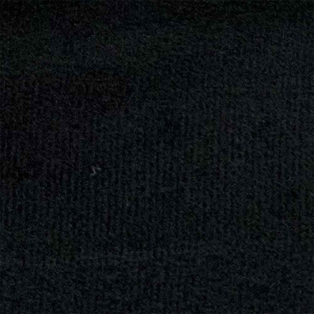 Cabeceira Box Casal Dubai 1.40 Pávia Preto - LH Móveis