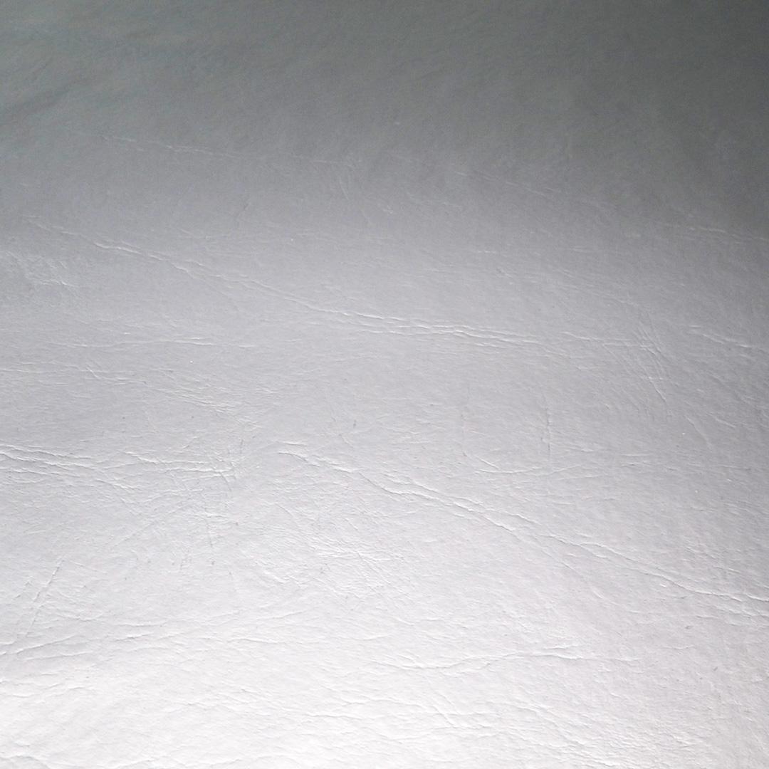 Cabeceira Cama Box Casal Valência 1.4 Corino Branco - LH Móveis