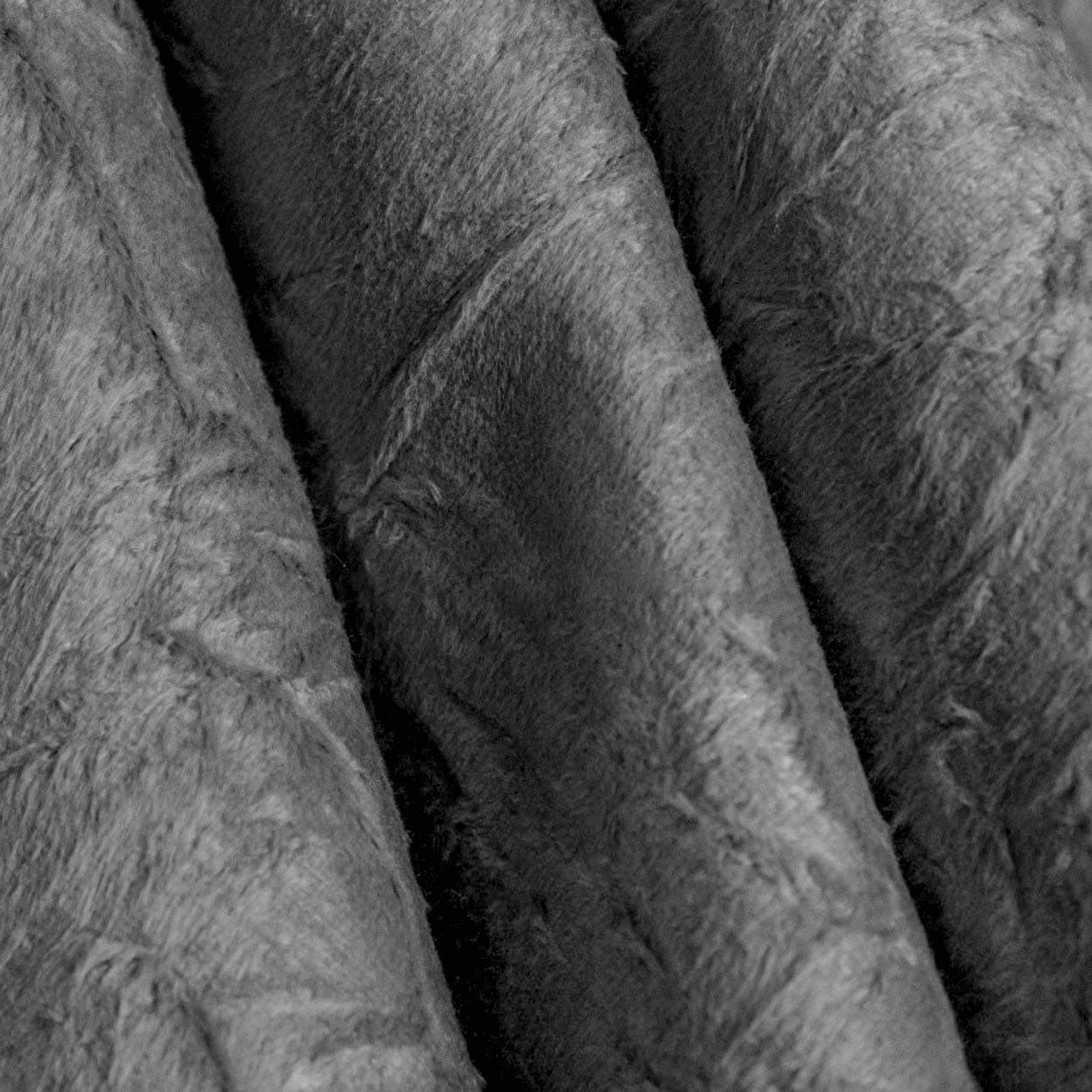 Cabeceira Intense Casal 1.4 Suede Preto - LH Móveis
