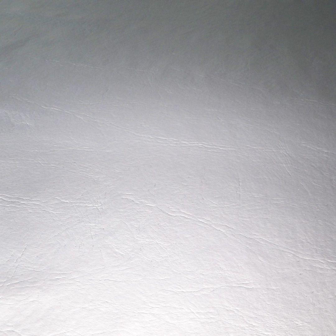 Cabeceira Cama Box Queen Valência 1.6  Corino Branco - LH Móveis