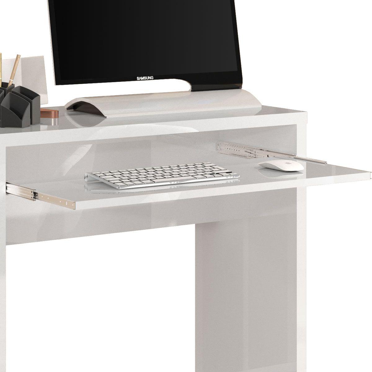 Escrivaninha 6066 Branco