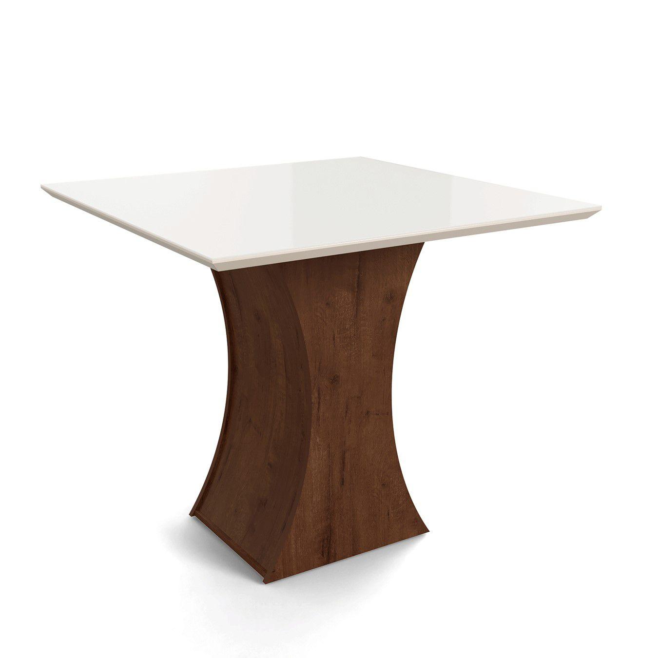 Mesa de Jantar Gabrielle Noce / Off White