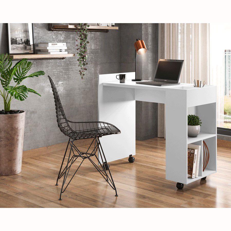 Office Alessa M2 Branco