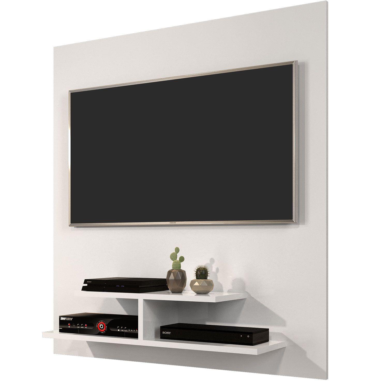 Painel para TV até 40 Polegadas 5019 Branco