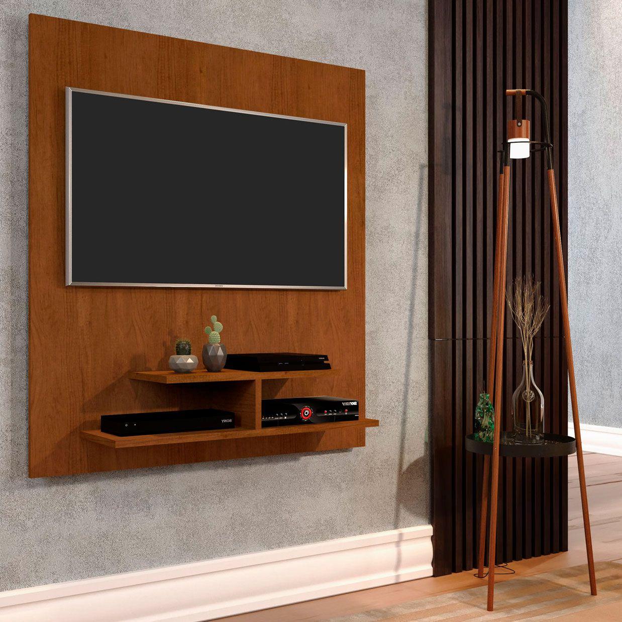 Painel para TV até 40 Polegadas 5019 Caramelo