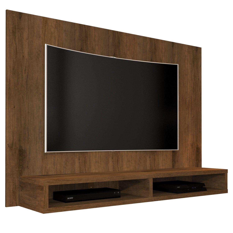 Painel para TV até 55 Polegadas 5006 Canela