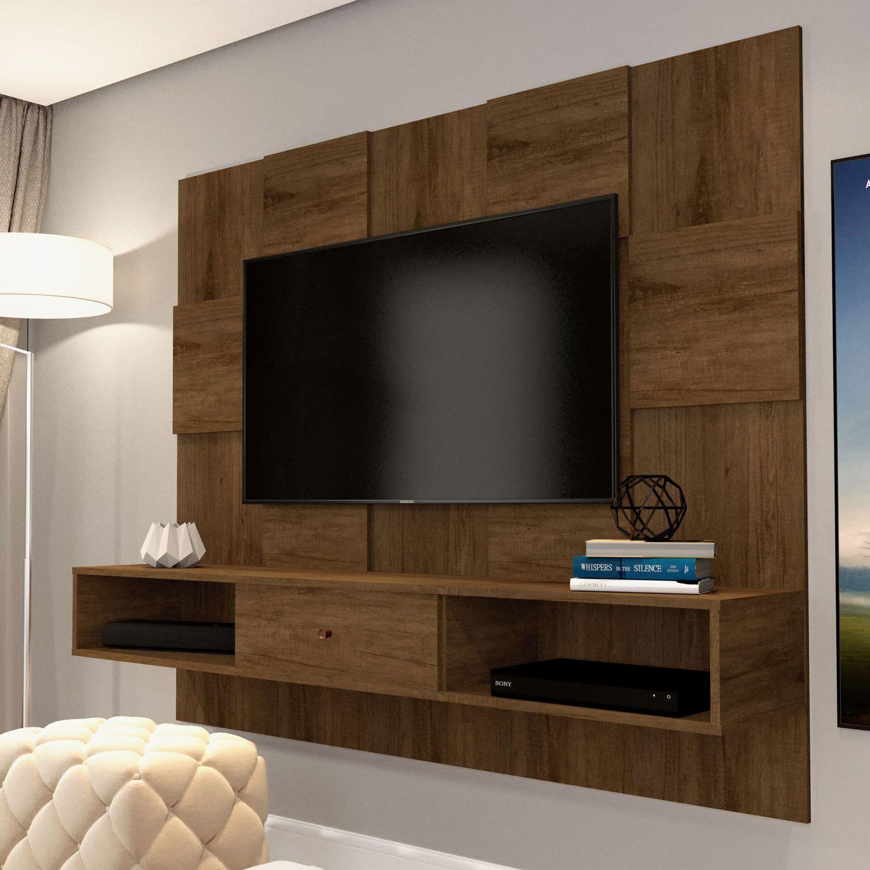 Painel para TV até 55 Polegadas 5025 Canela