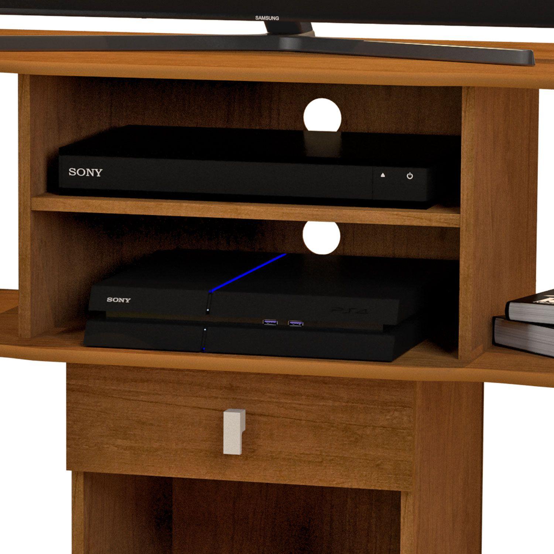 Rack para TV até 32 Polegadas 2011 Caramelo