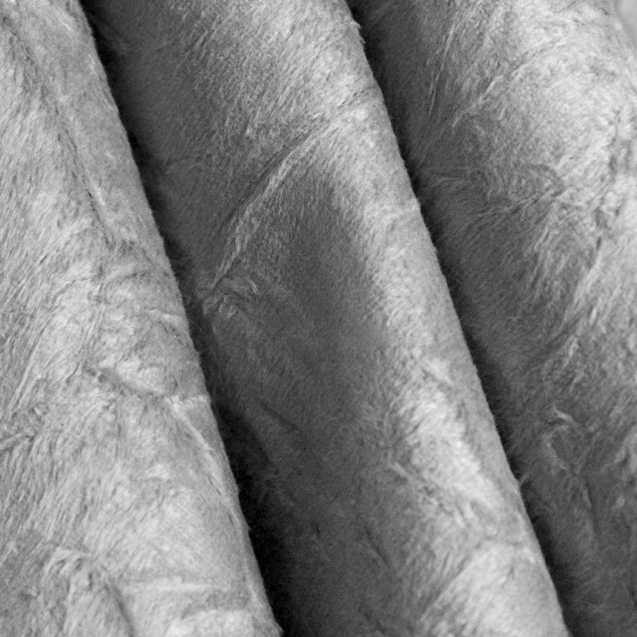 Recamier Cama de Casal Siena 1.3 Suede Cinza - R.A Estofados